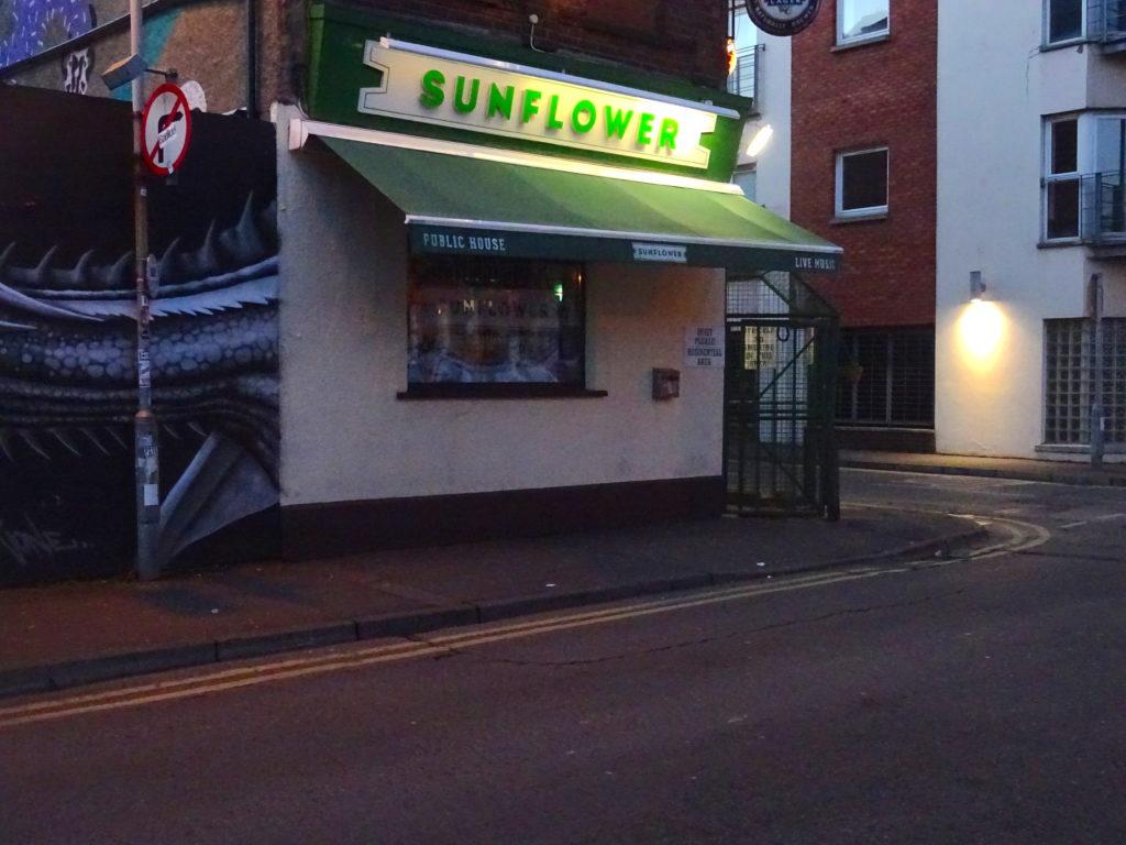 Sunflower Pub