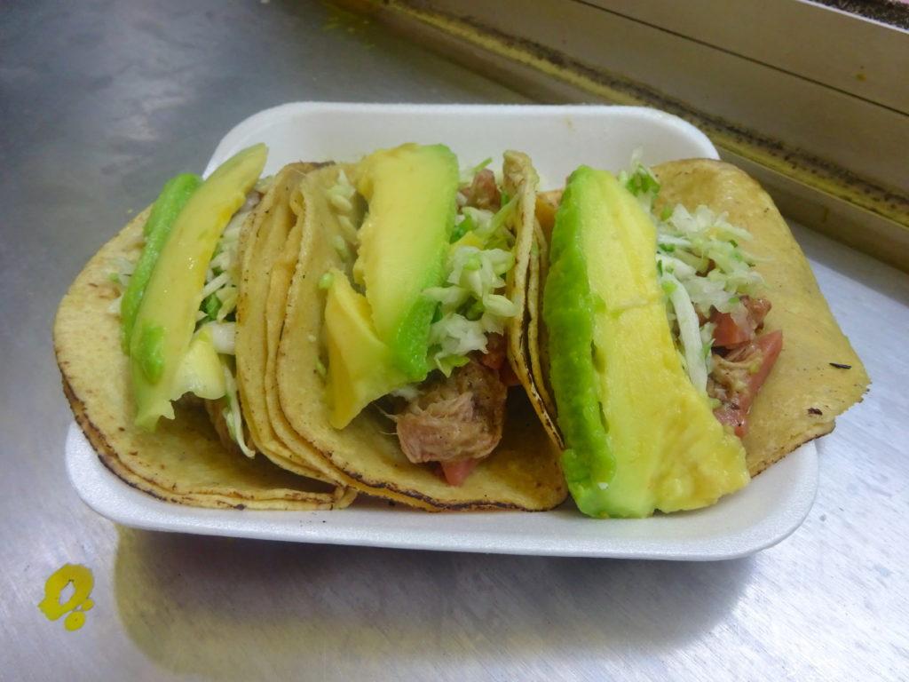Tacos Chetumal