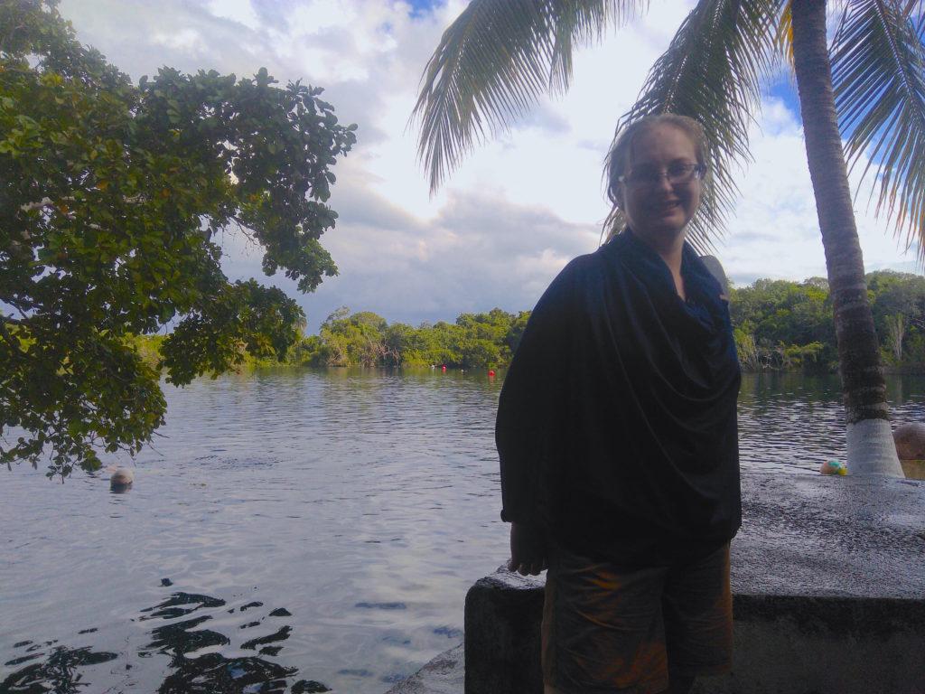 Blue Cenote Bacalar