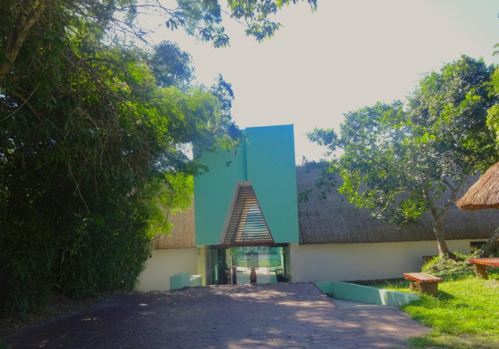 Calakmul Museum