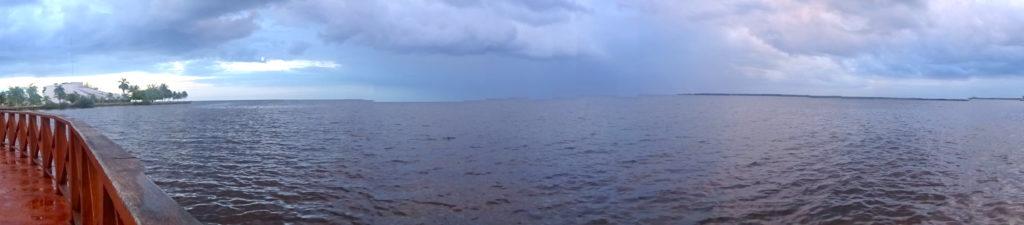 Chetumal Coast