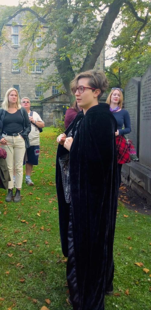 Potter Trail Edinburgh