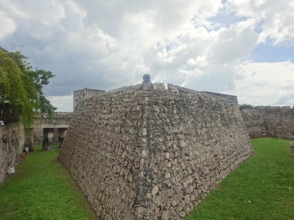 Bacalar Fort