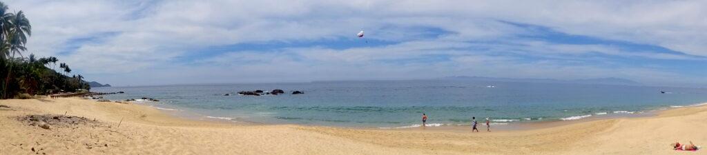 Las Ánimas Beach