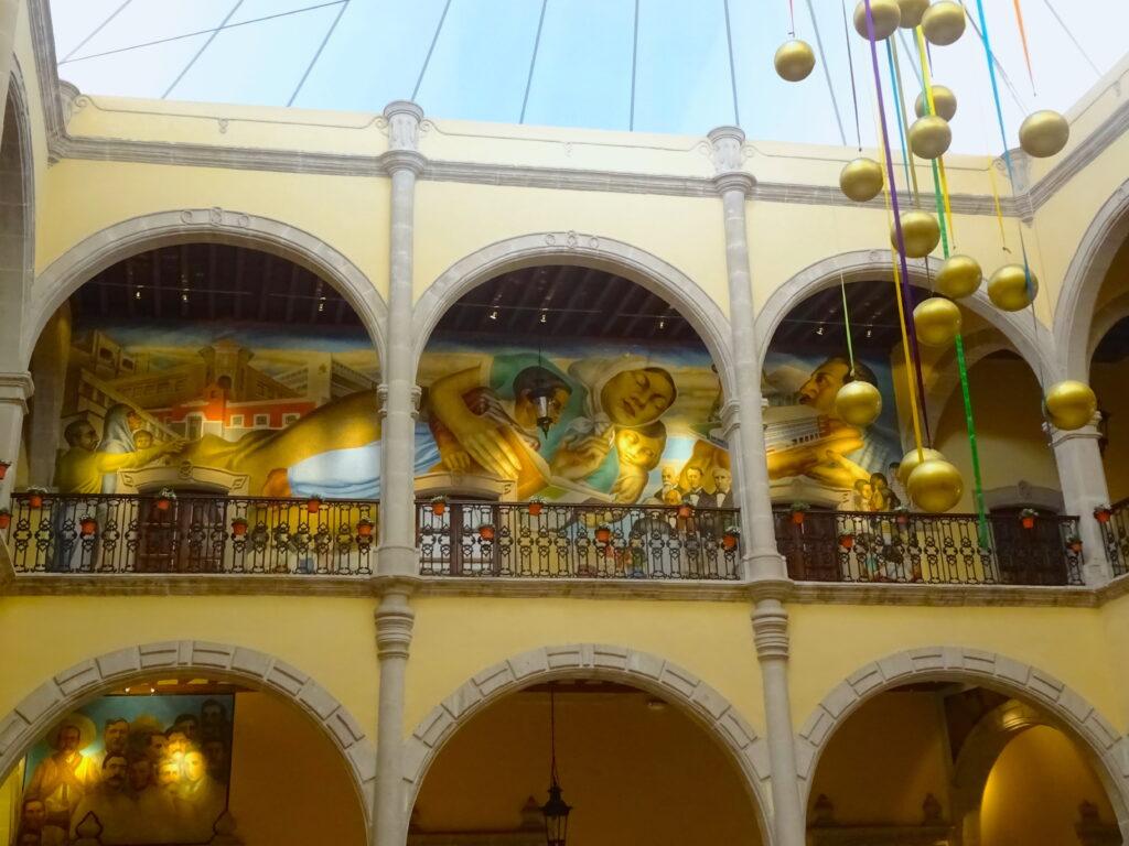 Palacio de Zambrano Durango