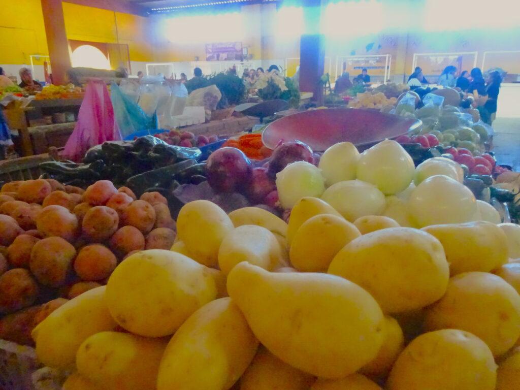 Mexican Fresh Food Market