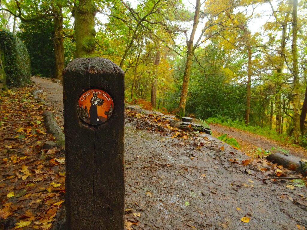 Castle Rock Path Way Maker
